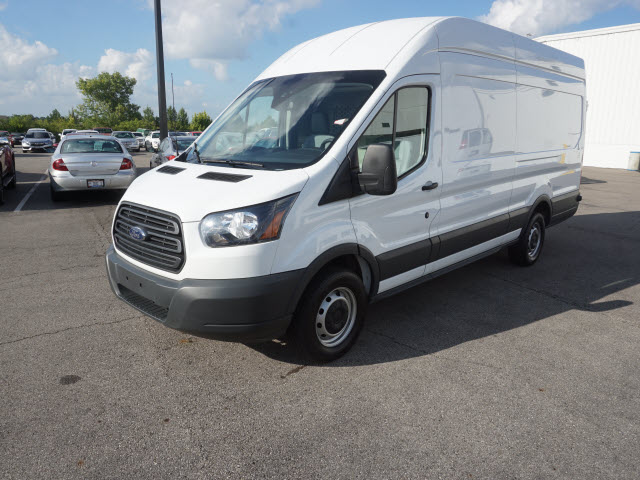 Pre-Owned 2018 Ford Transit Cargo 250
