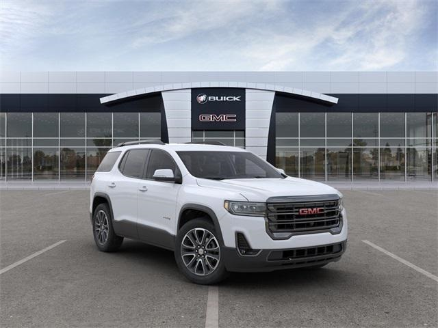 New 2020 Gmc Acadia At4 4d Sport Utility In Centerville T1518