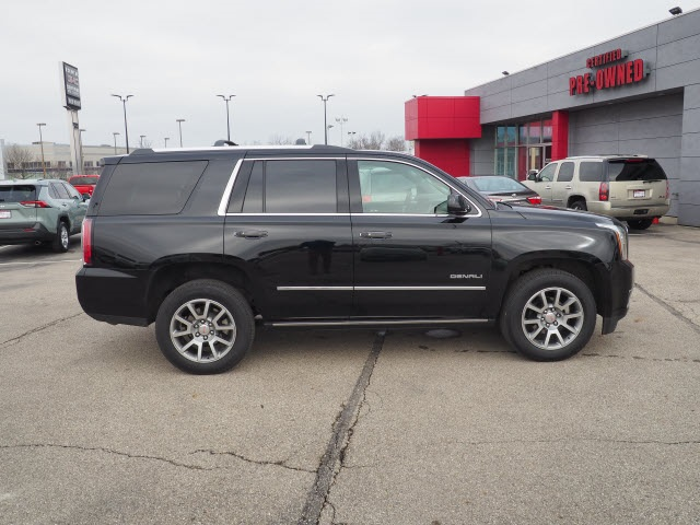 Certified Pre-Owned 2020 GMC Yukon Denali