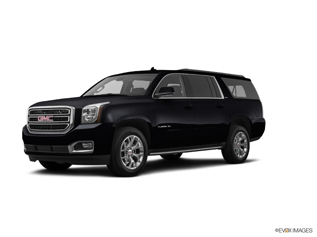New 2019 GMC Yukon XL SLT 1500
