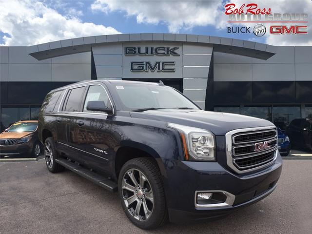 New 2018 GMC Yukon XL SLT 1500