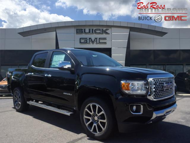 New 2020 GMC Canyon Denali