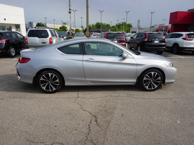 Pre-Owned 2016 Honda Accord EX-L V6