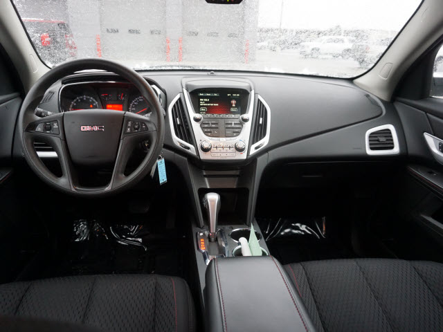 Certified Pre-Owned 2015 GMC Terrain SLE-1