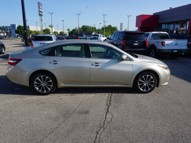 Pre-Owned 2016 Toyota Avalon XLE