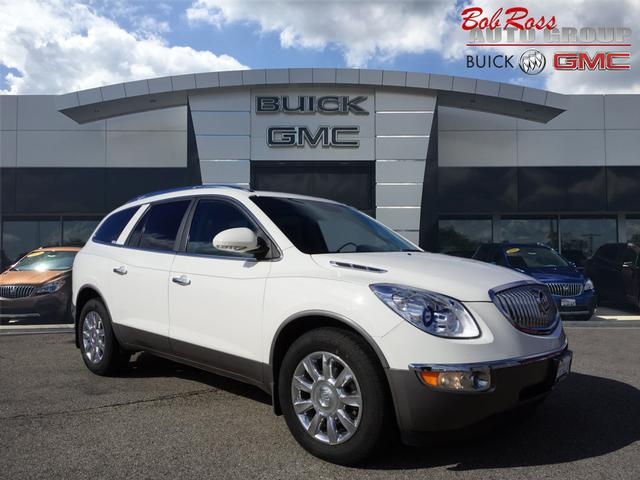 Pre-Owned 2011 Buick Enclave CXL-1