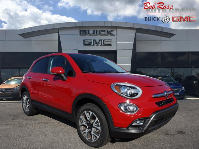 Pre-Owned 2017 FIAT 500X Trekking