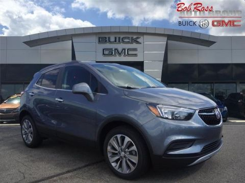 New 2020 Buick Encore Preferred