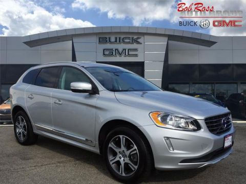 Pre-Owned 2014 Volvo XC60 3.0L